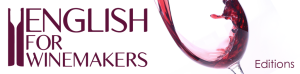 english for winelmakers